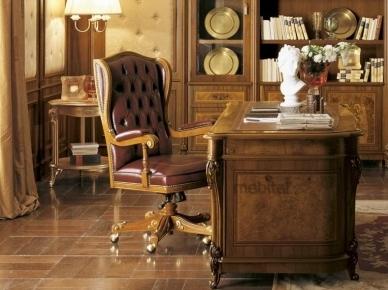 TREVI Grilli Кресло для офиса