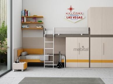 COMP 14 Granzotto Мебель для школьников