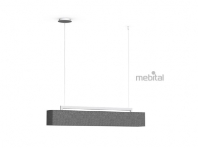 DORADO CS/8015-S Calligaris Потолочная лампа