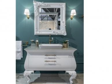 Rialto 4 Gaia Mobili Мебель для ванной