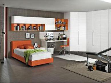 COMP. T11 Gruppo Tomasella Подростковая мебель
