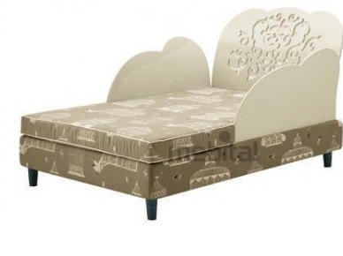 Luxury Bebe, Art. 975TRA Halley Мебель для школьников