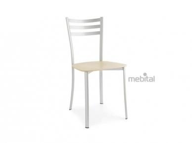Ace, CB/1320 Connubia Calligaris Металлический стул