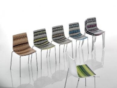 Aida Eurosedia Металлический стул