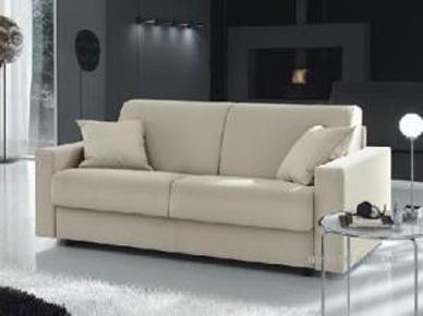 Итальянский раскладной диван Alan (Doimo Salotti)