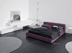 Мягкая кровать Alter Ego (Pianca)