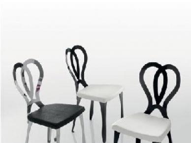 Alyssia Eurosedia Металлический стул