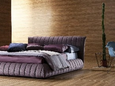 Мягкая кровать Amleto (Altrenotti)