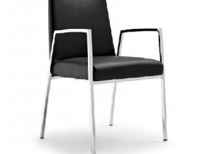 Металлический стул Amsterdam CS/1287-GU (Calligaris)