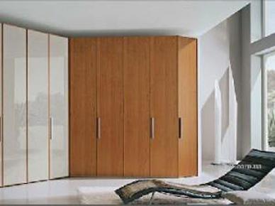 Распашной шкаф Angolo Spogliatoio (Serenissima)
