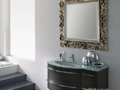 Мебель для ванной Argo Comp. 01 (Арго Композиция 01) (Bagno Piu)