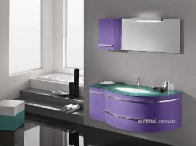 Мебель для ванной Argo Comp. 05 (Арго Композиция 05) (Bagno Piu)