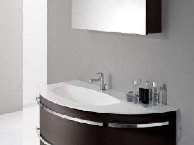 Мебель для ванной Argo Comp. 06 (Арго Композиция 06) (Bagno Piu)