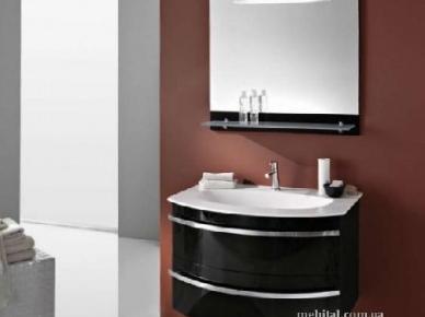 Мебель для ванной Argo Comp. 09 (Арго Композиция 09) (Bagno Piu)
