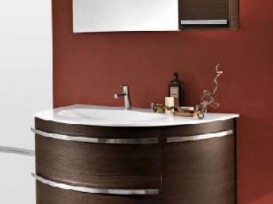 Мебель для ванной Argo Comp. 10 (Арго Композиция 10) (Bagno Piu)