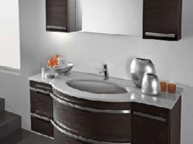 Мебель для ванной Argo Comp. 11 (Арго Композиция 11) (Bagno Piu)