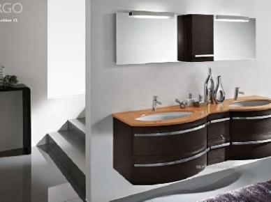 Мебель для ванной Argo Comp. 13 (Арго Композиция 13) (Bagno Piu)