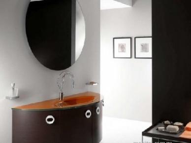 Мебель для ванной Argo Comp. 16 (Арго Композиция 16) (Bagno Piu)