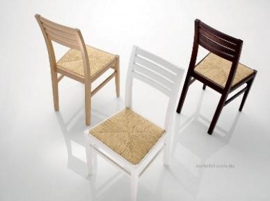 Деревянный стул Aria (Eurosedia)
