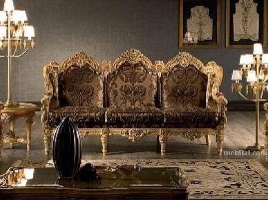 Aristide Silik Итальянский диван