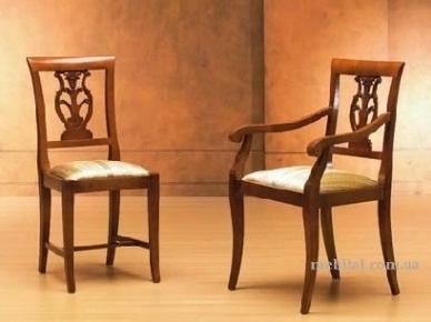 Etrusca 192 Morello Gianpaolo Деревянный стул