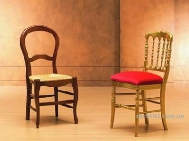 Camogli 229, Club 228 Morello Gianpaolo Деревянный стул