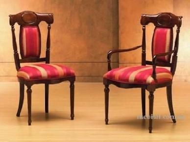 Adone 308 Morello Gianpaolo Деревянный стул