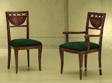 Visconte 353 Morello Gianpaolo Деревянный стул