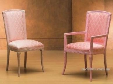 Fazzoletto 446 Morello Gianpaolo Деревянный стул
