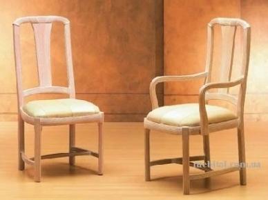 Charles 447 Morello Gianpaolo Деревянный стул