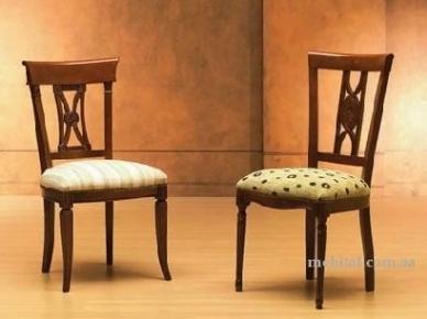 Elios 508, Margherita Con Arpa 509 Morello Gianpaolo Деревянный стул