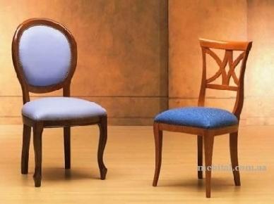 Virgo 588, Ovalona 730 Morello Gianpaolo Деревянный стул