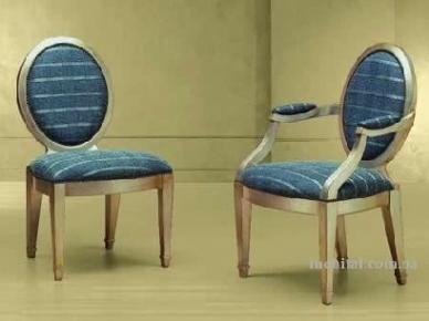 Sole 603 Morello Gianpaolo Итальянское кресло