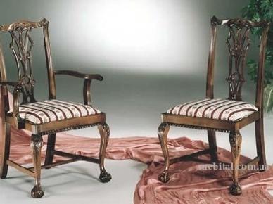 Agata 66 Morello Gianpaolo Деревянный стул