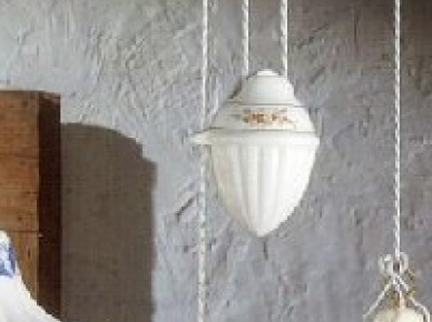 ART. C 022 Ferroluce Потолочная лампа