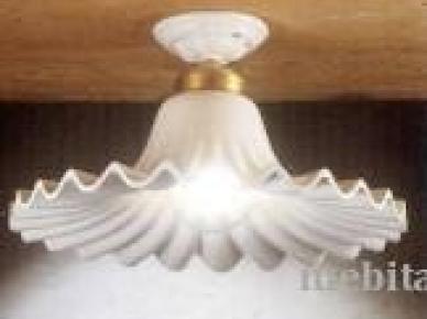 ART. C 024 Ferroluce Потолочная лампа