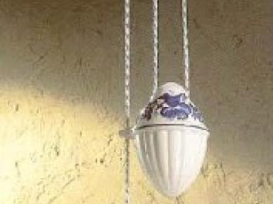 ART. C 026 Ferroluce Потолочная лампа