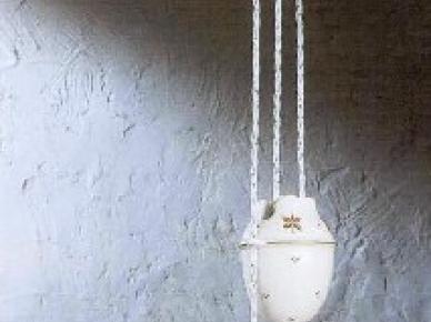ART. C 054 Ferroluce Потолочная лампа