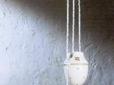 ART. C 056 Ferroluce Потолочная лампа