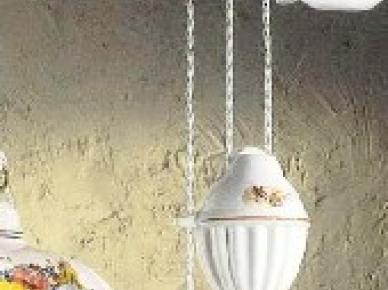 ART. C 064 Ferroluce Потолочная лампа