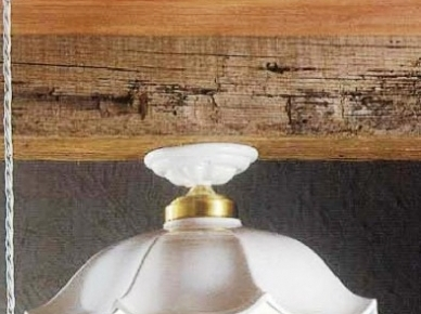 ART. C 065 Ferroluce Потолочная лампа