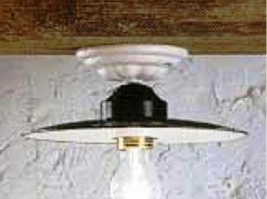 ART. C 06 Ferroluce Потолочная лампа