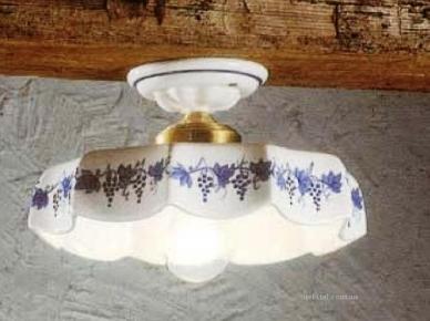 ART. C 070 Ferroluce Потолочная лампа