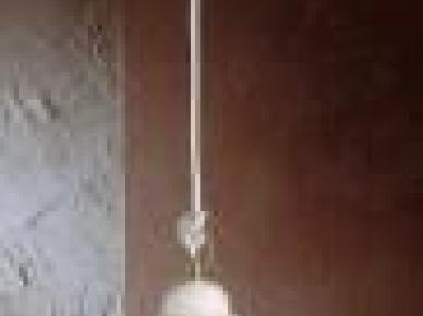 ART. C 080 Ferroluce Потолочная лампа