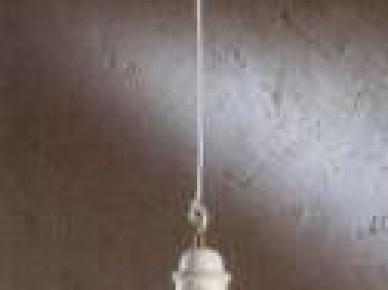 ART. C 083 Ferroluce Потолочная лампа