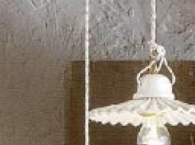ART. C 084 Ferroluce Потолочная лампа