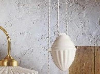 ART. C 08 Ferroluce Потолочная лампа