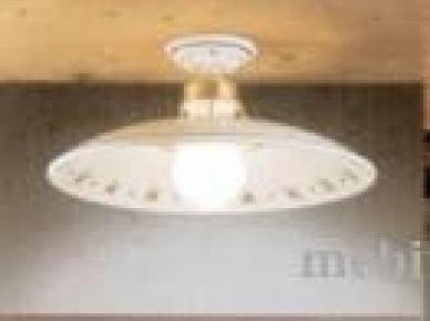 ART. C 092 Ferroluce Потолочная лампа