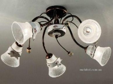ART. C 1005 Ferroluce Потолочная лампа