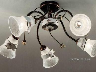 Потолочная лампа ART. C 1006 (Ferroluce)